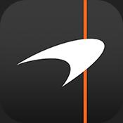 McLAREN MERCEDES MP4-28 App
